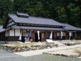 若狭国吉城歴史資料館
