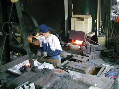 林 打刃物製作所