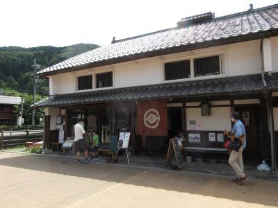 若狭町 熊川宿